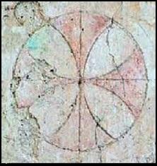 consecration crosses