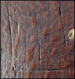 merels symbol