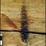 Taper Burn Marks