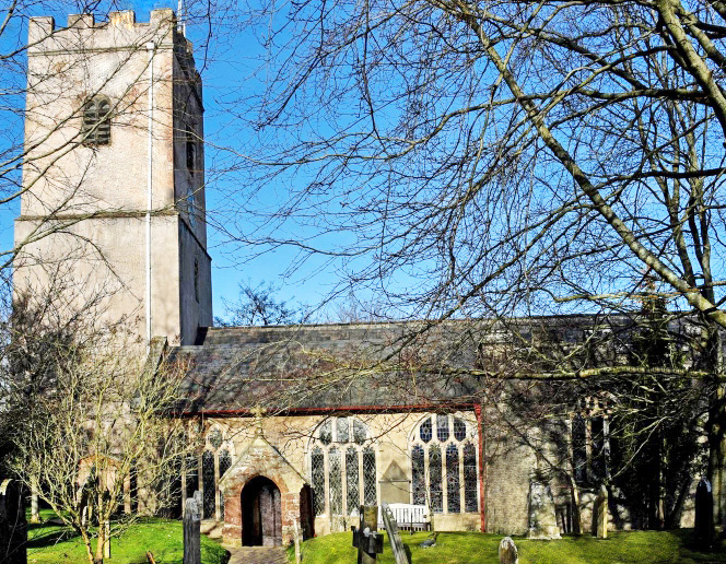 Kingskerswell, St May