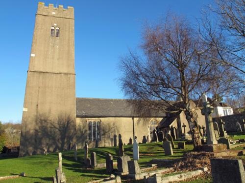 Coffinswell, St Bartholomew